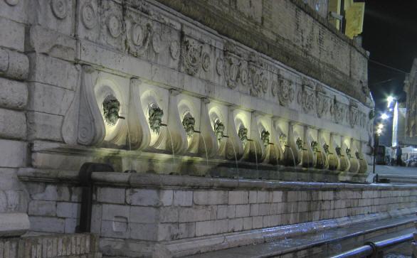 Ancona e i suoi scorci suggestivi